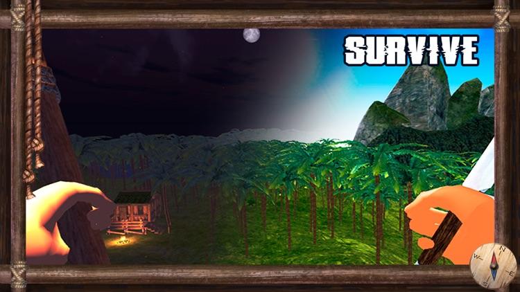 Survival Island 2016 : Savage screenshot-4