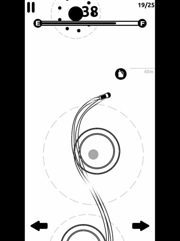 Donuts Drift - Slide Drifting screenshot 6