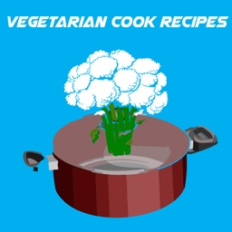 Vegetarian Cook Recipes