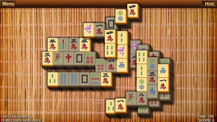 Mahjong games: Titans screenshot-3