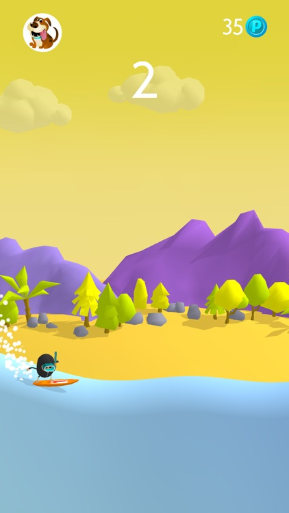 Tidal Rider screenshot-3