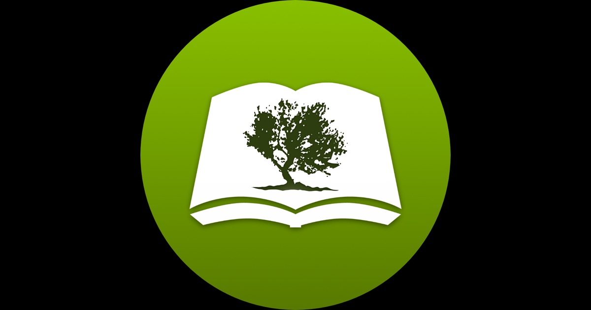 Life Application Study Bible (NIV) for the Olive Tree ...