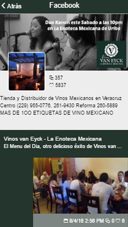 Vinos Van Eyck screenshot-3
