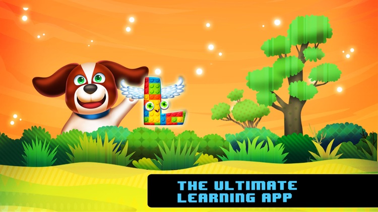 Alphabet Hunt- Teaching Letter and A to Z Phonics screenshot-3