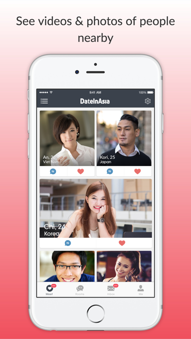Date in Asia - Hookup Asian Singles  Dating & Chat | App Price Drops