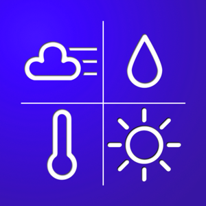 Weather Calculations app