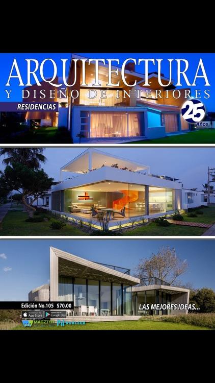 Arquitectura y Diseño de