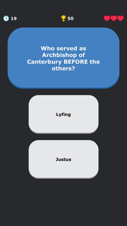 History Quiz - School Trivia screenshot-7