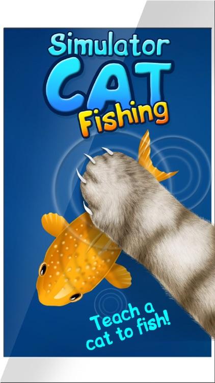 Simulator Cat Fishing