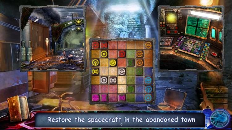 Space Legends (Full) screenshot-3