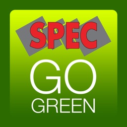 SPEC Go Green Kolormax