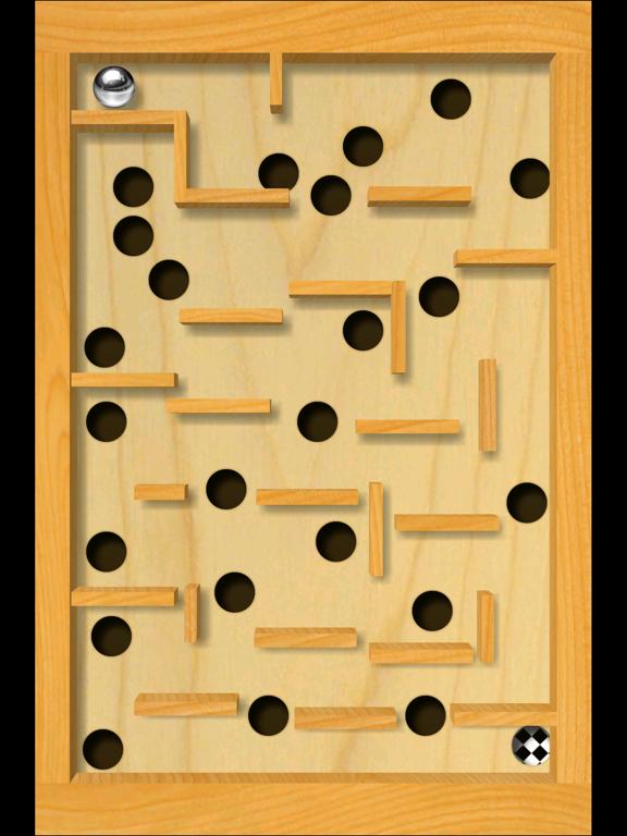Labyrinthのおすすめ画像3