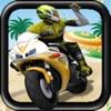 Risky Rider 3D - Motocross Dirt Bike Racing Game - iPhoneアプリ