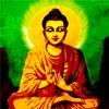 仏教芸術の壁紙HD:引用 - iPhoneアプリ