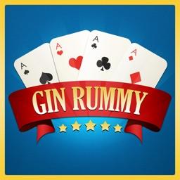 Gin Rummy Free™