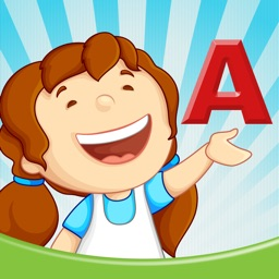 Kiddy Alfabet Zabawa Słowami: Polish Vocabulary and Word Game for kids