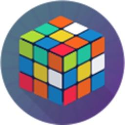 Classic Rubik Cube