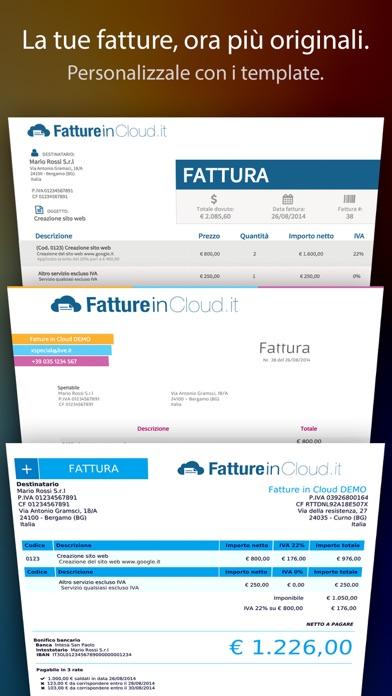 Fatture in Cloud
