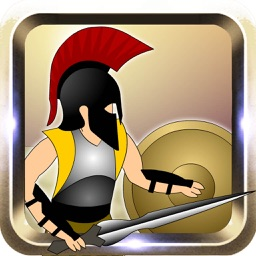 Spartan Warrior War:Fight for Freedom