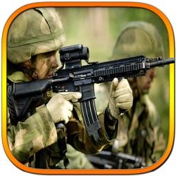 Sniper 3D Commando - Mobile Modern Clash