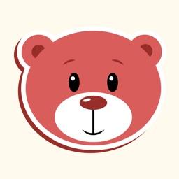 Furry Bears