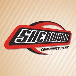 Sherwood Community Bank Mobile Banking