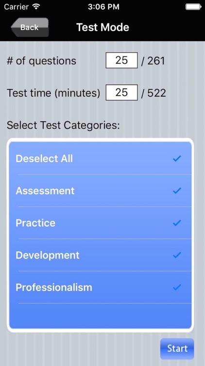 ASWB Social Work Master's Exam Prep screenshot-3