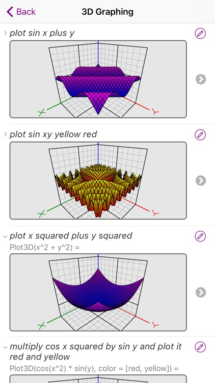 Ask MathStudio screenshot-4