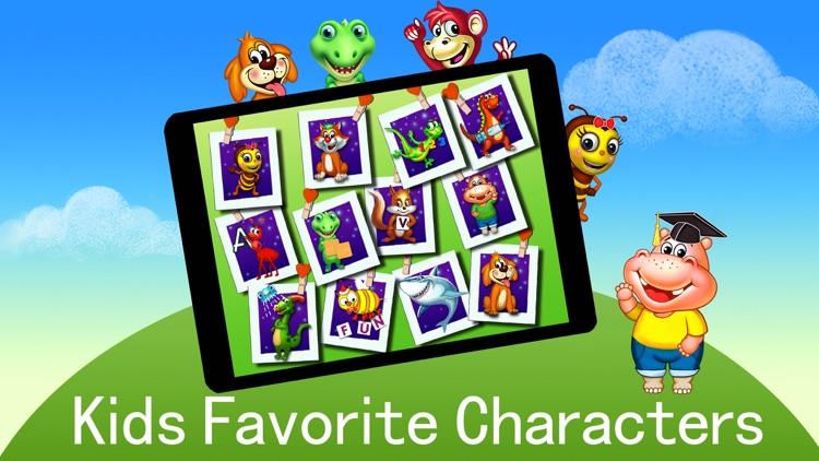 Match - Memory games for kids screenshot-4