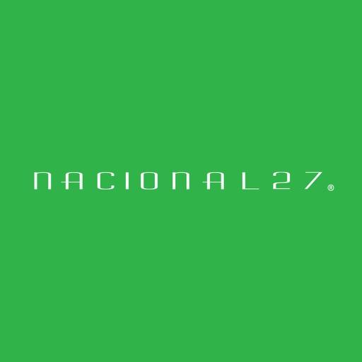 Nacional 27