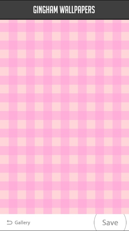 Gingham Wallpapers