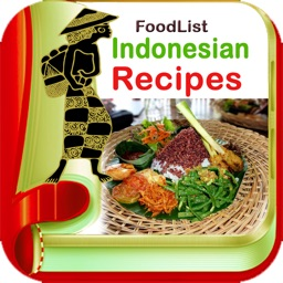 Best Indonesian Food Recipes