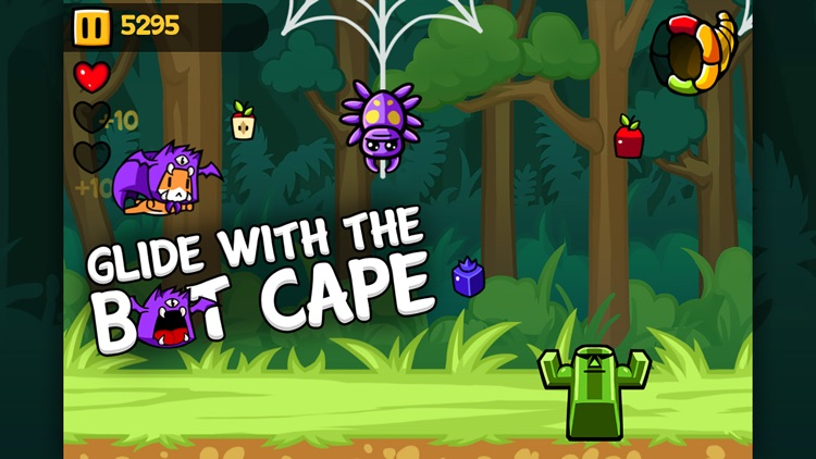 Tappy Escape - Free Adventure Running Game for Kids, Boys and Girls