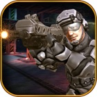 Robo Shooting Combat icon