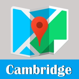 Cambridge metro transit trip advisor gps map guide