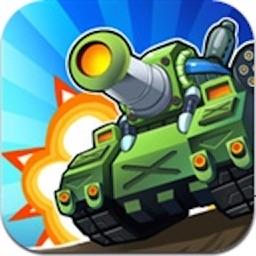 Mini Tank Invasion