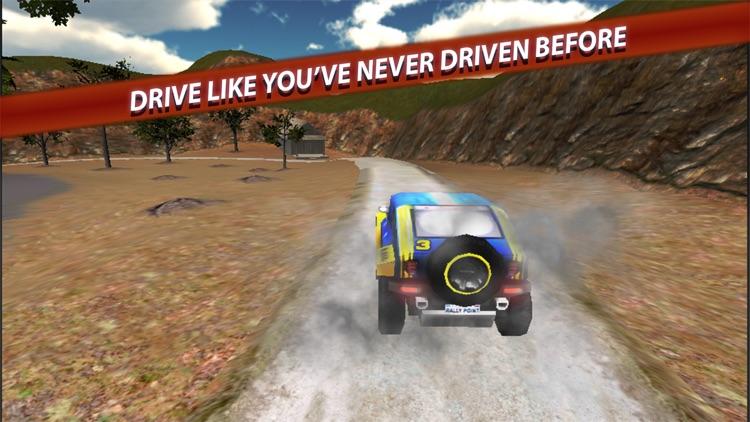Off Road Racing Car Game : Best Off Road Car Driving Simulator 3D 2016 screenshot-3