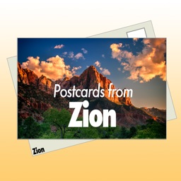 Postcards from Zion