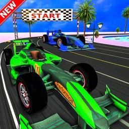 Formula Sports Car Racing 2018