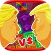 Clinton Trump Election - iPadアプリ