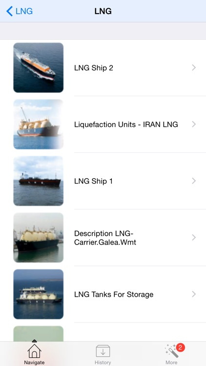 5,000 Oil and Gas Terms and Acronyms screenshot-3