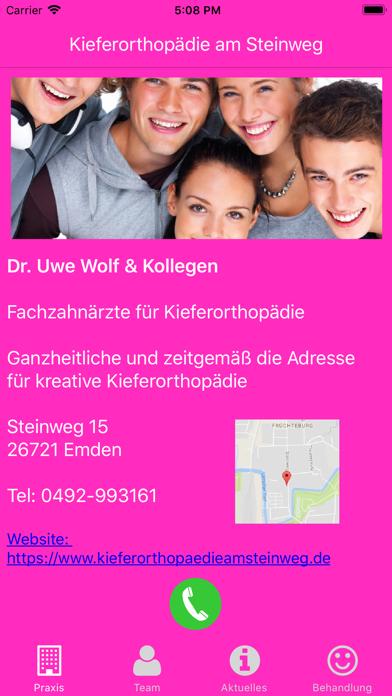 KFO EmdenScreenshot von 1