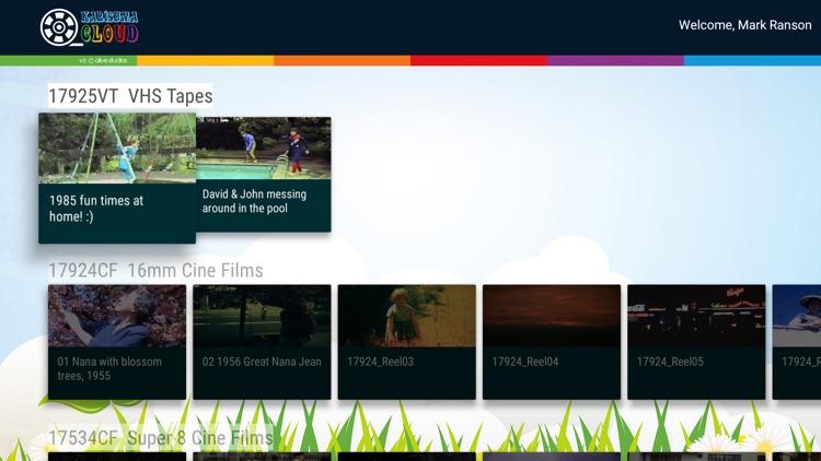 Karishma Cloud TV