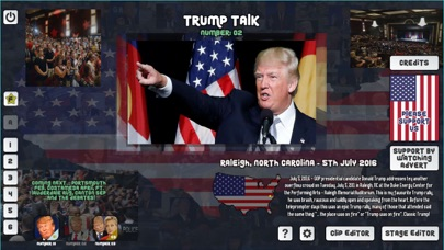 Trump Talk Classics - Number:02