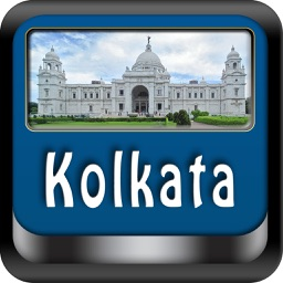 Kolkata Offline Map Travel Explorer