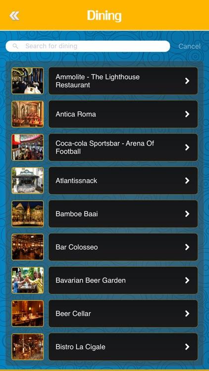Best App for Europa-Park screenshot-3