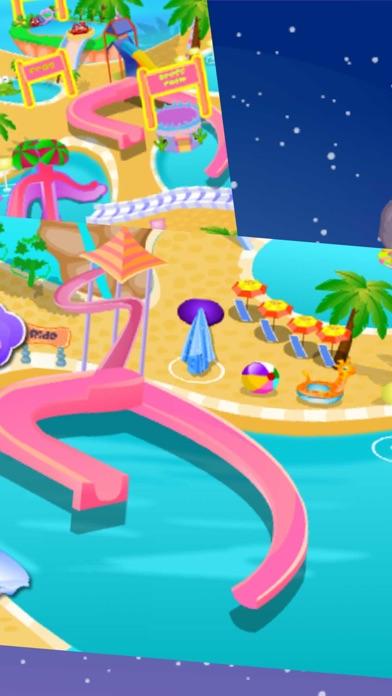 欢乐水世界:0_4岁益智免费游戏 screenshot two