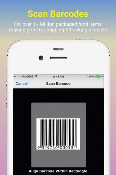 iTrackBites: Smart Weight Loss App Details - Appmanta