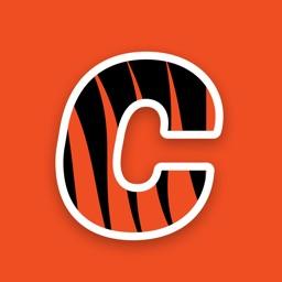 Go: Cincinnati Bengals!