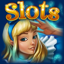 Wonderland Slots Casino